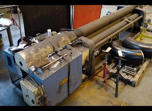 Jammes Promecam 285 - 30 Blechrundbiegemaschine - 4 Walzen