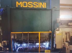 Prensa de estampado Mossini Mossini 400 Ton