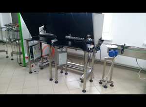 IL001 Inspection machine
