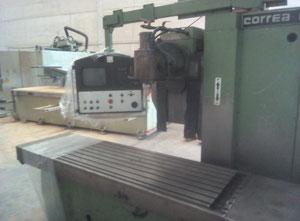 Cnc dikey freze makinesi Correa A10