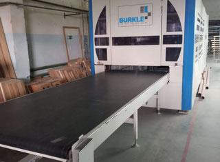 Burkle BTF 1528-1400 P91125037