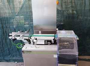 Tecnoeuropa - Checkweigher used