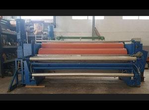 Maszyna tekstylna Bruckner 3200mm Foulard