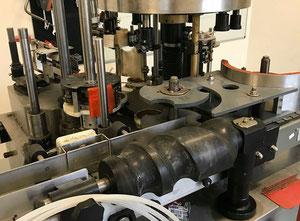 Comen SR1 Etikettiermaschine