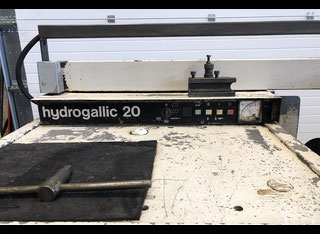Muller & Pesant HydroGallic 20 P91125070