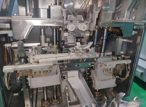 Precise PLS-PACK-6000 250B Bottling unit