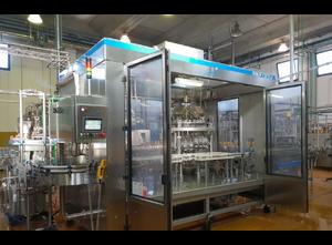 Macchina per la produzione di vino, birra o bevande alcoliche Matrix Bottling Technology 0,25 0,5 1,0 l Format