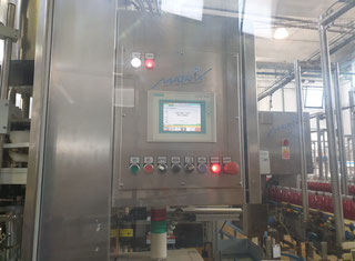 Matrix Bottling Technology 0,25 0,5 1,0 l Format P91126010