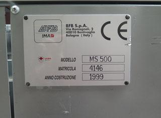 BFB MS 500 P91126036