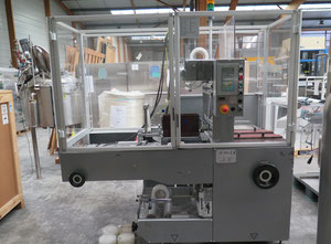 BFB MS 500 Stretchwickelmaschine