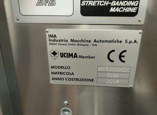 IMA BFB MS300 BASIC P91126048