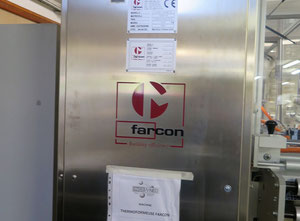Farcon FC 320 Thermoforming - Form, Fill and Seal Line