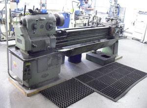 MAS SN 20/2000 Drehmaschine