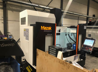 Mazak VCN 530C P91126100