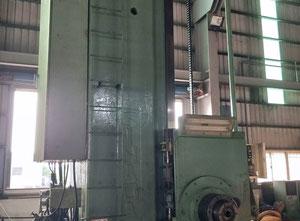 Desková vyvrtávačka CNC Shinada 7000