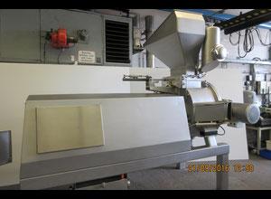 Production, conditionnement et division de fromage Stephan TC300