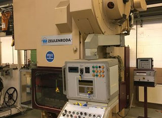 Zeulenroda Raster PDA 100 P91127030