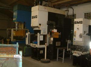 SMG CSZ 100-1000/600 Presse