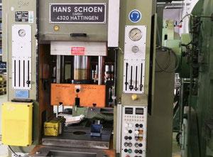 Schoen SH 40-5 Presse