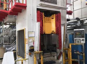 Hydrap HPDZb 800 metal press