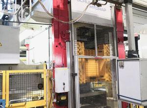 Hydrap HPDb 400 metal press
