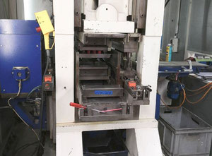 Müller Gefrees PZK 50x550 S/HK metal press