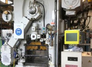 Bruderer BSTA 25 metal press