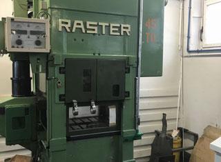 Raster 45/550 SL-4S P91127091