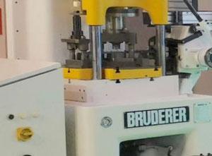 Bruderer BSTA 31 Presse