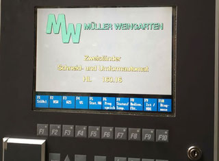 Mueller - Weingarten HL 160.16 P91127103