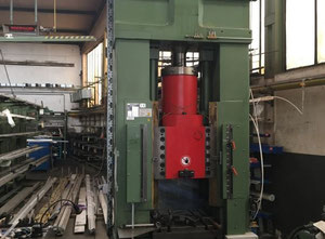 Hiller + Lutz HYS-K160 MH Screw press