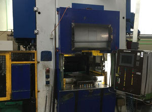 Metal Pres Mubea HFSM 4000