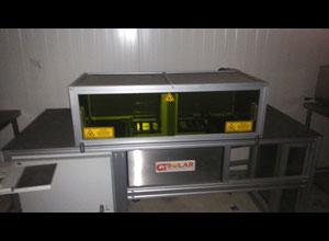 Unità di misurazione Gt Solar IRB
