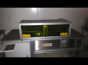 Banco de medida Gt Solar IRB