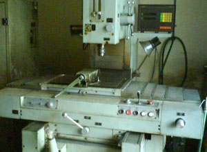 SSSR 2431 CF Pillar drilling machine