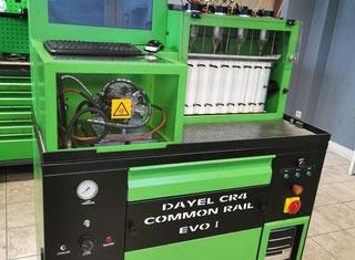 Dayel DR4 EVO P91127175