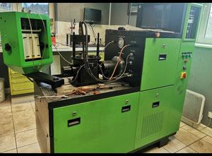 Dayel PCE Prüfstand zum Testen von Pumpeninjektoren