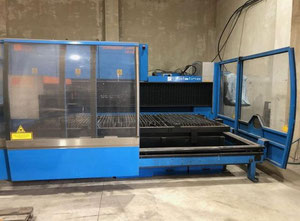 Prima Industrie Platino 1530 laser cutting machine