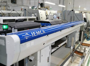 Iemca BOSS 552 HD Bar feeder