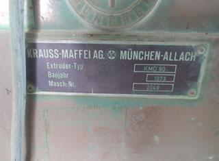 Krauss Maffei KMD90 P91127198