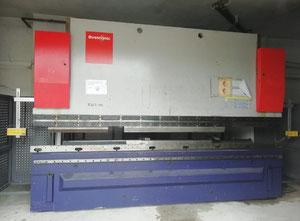 Bystronic 4000/160 Abkantpresse CNC/NC