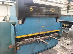 Espe CTO 80/2500 Abkantpresse CNC/NC
