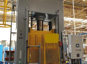 SMG HZPU 200-1250/1000 Presse