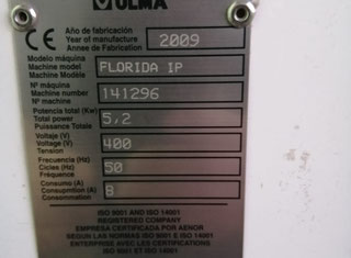 Ulma Florida IP P91127218