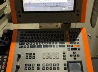 Mikron-Agie Charmilles XSM 400U LP P91128012