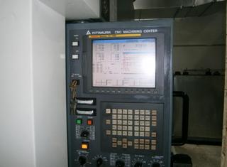Kitamura HX 400 iF P91128035