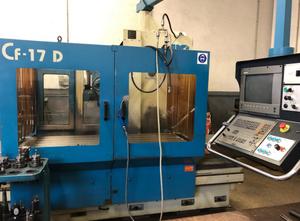 Nicolas Correa CF 17D CNC-Fräsmaschine Universal