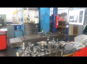 Anayak VH-1800 Portalfräsmaschine