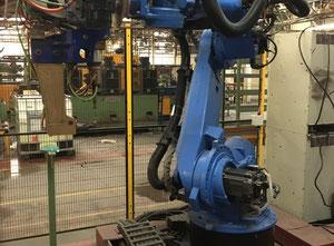 MOTOMAN NX100 Промышленный робот