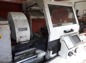 Harrison ALPHA 550 Drehmaschine CNC